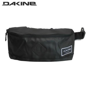 18SS DAKINE ヒップバック CRESENT HIP PACK 10L ai237-077: blk 正規品/ダカイン/メンズ/ウエストバッグ/ボディーバッグ/ai237077/surf|brv-2nd-brand
