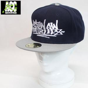16SN ACC キャップ EAGLE: GRY/NVY 正規品/メンズ/レディース/ユニセックス/帽子/cat-fs|brv-2nd-brand