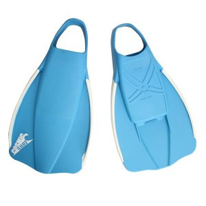 送料無料! COSMIC SURF ボディーボードフィン SOLID FIN: SAX 正規品//コズミックサーフ/surf|brv-2nd-brand