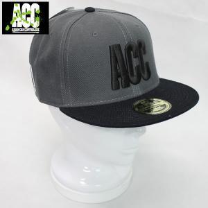 ACC キャップ TIGER: BLK/CHA 正規品/メンズ/レディース/ユニセックス/帽子/cat-fs|brv-2nd-brand