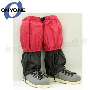 ONYONE オンヨネ レインスパッツ ブレステック #ODA95060 : ローズ×チャコール(037×006) brv-2nd-brand