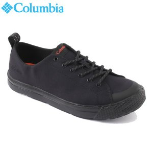 18SS COLUMBIA 靴 Hawthorne Rain Low Waterproof yu3953: Black 正規品/メンズ/コロンビア/スニーカー/シューズ/out/靴|brv-2nd-brand