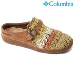 18SS COLUMBIA サンダル Chadwick Hand Knit yu3957: Bright Copper 正規品/コロンビア/スリッポン/シューズ/メンズ/レディース/out/靴|brv-2nd-brand