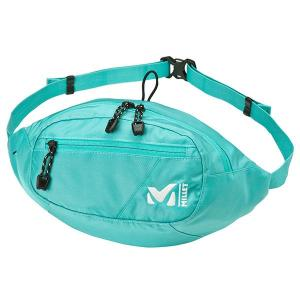 13SS MILLETミレー ウェストバッグ ARK WAIST LARGE #MIS0430:Light Blue(3526)|brv-2nd-brand