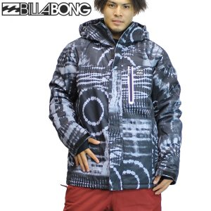 17-18 BILLABONG ジャケット ALL DAY ...