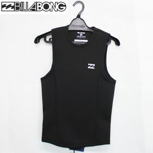ITEM: BILLABONG タッパー タッパー Absolute Vest 2mm aj011-...