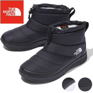 ITEM: THE NORTH FACE 防寒ブーツ Nuptse Traction Lite 5 ...