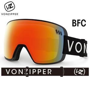 17-18 VONZIPPER ゴーグル ALT-XM ah21m703: bfc 正規品/メンズ/goggle/スノーボード/ボンジッパー/ah21m-703/snow|brv-2nd-brand