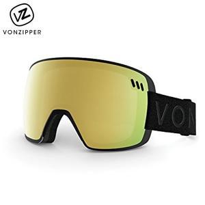 17-18 VONZIPPER ゴーグル ALT-XM ah21m703: bkd 正規品/メンズ/goggle/スノーボード/ボンジッパー/ah21m-703/snow|brv-2nd-brand