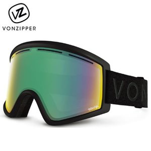17-18 VONZIPPER ゴーグル CLEAVER I-TYPE ah21m712: bsw 正規品/メンズ/goggle/スノーボード/スキー/ボンジッパー/ah21m-712/snow|brv-2nd-brand