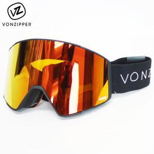 18-19 VONZIPPER ゴーグル CAPSULE ai21m-700: dbf 正規品/メンズ/goggle/スノーボード/スキー/ボンジッパー/ai21m700/snow|brv-2nd-brand