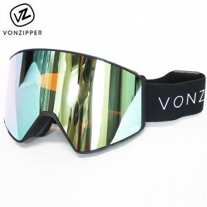 18-19 VONZIPPER ゴーグル CAPSULE ai21m-700: dbl 正規品/メンズ/goggle/スノーボード/スキー/ボンジッパー/ai21m700/snow|brv-2nd-brand