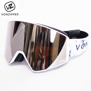 18-19 VONZIPPER ゴーグル CAPSULE ai21m-700: dwv 正規品/メンズ/goggle/スノーボード/スキー/ボンジッパー/ai21m700/snow|brv-2nd-brand