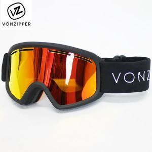18-19 子供用 VONZIPPER ゴーグル TRIKE ai21m-709: bfc 正規品/ジュニア/キッズ/スノーボード/スキー/ボンジッパー/ai21m709/snow|brv-2nd-brand