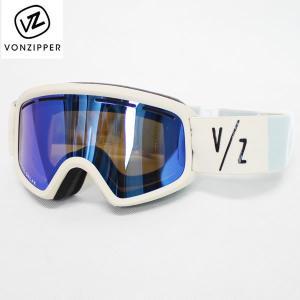 18-19 子供用 VONZIPPER ゴーグル TRIKE ai21m-709: sb2 正規品/ジュニア/キッズ/スノーボード/スキー/ボンジッパー/ai21m709/snow|brv-2nd-brand