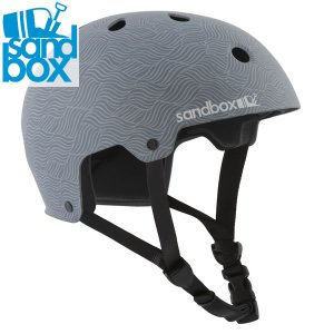 18-19 SANDBOX ヘルメット LEGEND LOW RIDER: Sesitec 正規品 メンズ/スノーボード/レジェンド/ローライダー/サンドボックス/snow|brv-2nd-brand