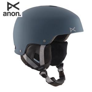 送料無料 15-16 ANON ヘルメット Striker 13309101:   Gray Bird 正規品/アノン/スノーボード/メンズ/cat-snow|brv-2nd-brand