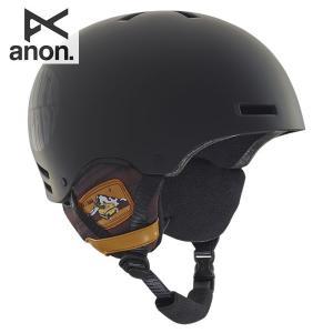 18-19 ANON ヘルメット Raider 13276104: HCSC 正規品/メンズ/アノン/スタンダードフィットシステム/スノーボード/スキー/snow brv-2nd-brand