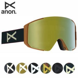 ITEM: ANON ゴーグル Sync Goggle Asian Fit With Bonus L...