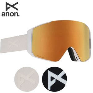 ITEM: ANON ゴーグル Sync Goggle Asian Fit With Bonus L...