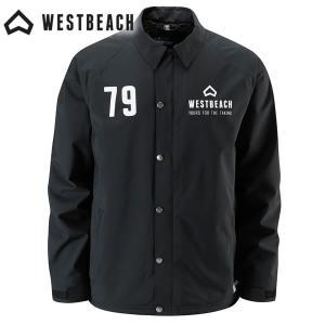 17-18 Westbeach コーチジャケット Cruis...