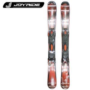 17-18 JOYRIDE ファンスキー JOMSK-520: red 99CM 正規品/ジョイライド/ショートスキー/メンズ/レディース/ミニスキー brv-2nd-brand