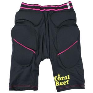 送料無料 12FW コーラルリーフ Coral Reef レ...