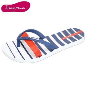 IPANEMA サンダル KIREI SILK pm81804: WHITE 正規品/イパネマ/レディース/ブラジル/ビーサン/ビーチサンダル/cat-fs|brv-2nd-brand