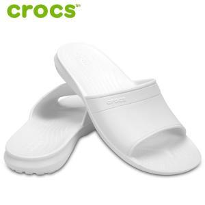 CROCS サンダル classic slide (クラシッ...