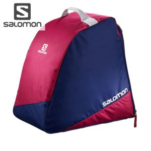 17-18 SALOMON ブーツバッグ ORIGINAL BOOTBAG l39777100: Beet Red Medieval 正規品/サロモン/ブーツケース/スキー/スノーボード/snow|brv-2nd-brand