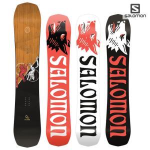 20-21 SALOMON スノーボード ASSASSIN L41202900:正規品/サロモン/ア...