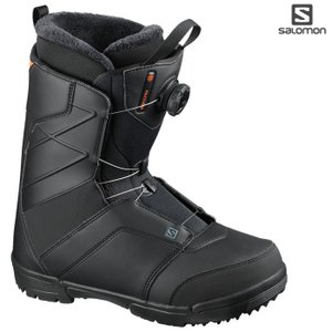 20-21 SALOMON ブーツ FACTION BOA WIDE L41492100: 正規品/...