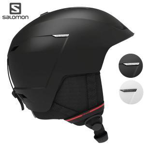 20-21 SALOMON ヘルメット PIONEER LT ASIAN FIT: 正規品/パイオニ...