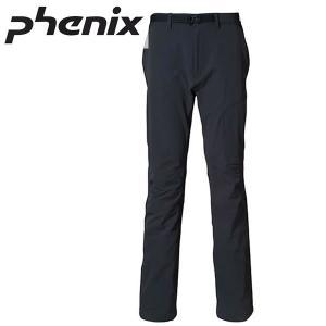 送料無料 PHENIX アウトドアパンツ Sleek Pants ph512pa21: ob 正規品/フェニックス/ウエア/cat-out|brv-2nd-brand