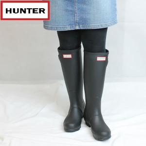 ハンター HUNTER レディース オリジナル トール ラバーブーツ hwft1000rma: BLK 国内正規品 WELLY/長靴/レインブーツ【cat-fs】靴/シューズ|brv-2nd-brand
