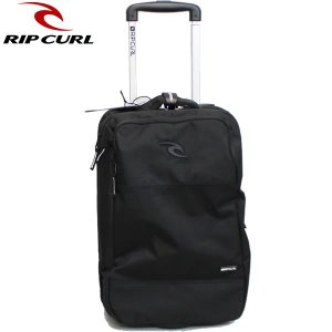 15SS RIP CURL キャリーバッグ x01-940: BLK 正規品/リップカール/メンズ/トラベルバッグ/x01940/surf|brv-2nd-brand