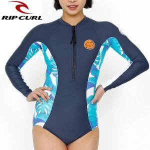 ITEM: レディース RIP CURL サーフスーツ L/SL UV SURF SUIT u03-...