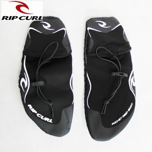 19SS RIP CURL リーフブーツ POCKET REEF BOOTS b01-961: blk 正規品/リップカール/メンズ/マリンシューズ/t01480/surf