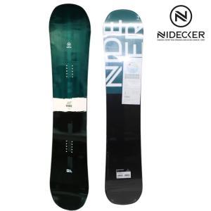 18-19 NIDECKER スノーボード VERVE: GREEN 正規品/メンズ/ナイデッカー/ニデッカー/flow/フロー/板/snow|brv-2nd-brand