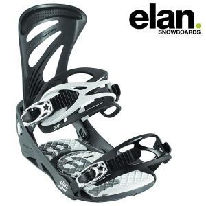 17-18 ELAN バインディング MATRIX: Mat Grey 正規品/メンズ/エラン/スノーボード/ビンディング/SNOW|brv-2nd-brand