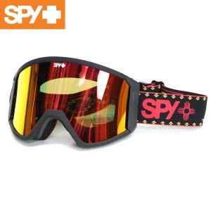 17-18 SPY ゴーグル RAIDER : New Mexico 正規品/スパイ/ メンズ/スノーボード/snow|brv-2nd-brand