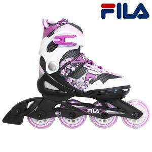 送料無料(沖縄県を除く)20SS FILA 子供用 インラインスケート J ONE COMBO 2S...