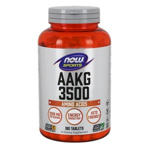 AAKG 3500 180粒 アルギニン アルファケトグルタレート|bsdiet