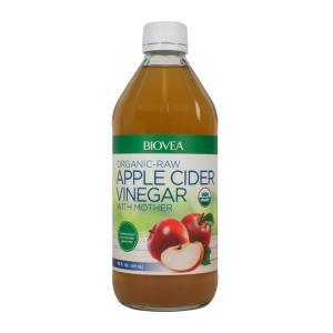 オーガニック アップルサイダービネガー りんご酢ダイエット