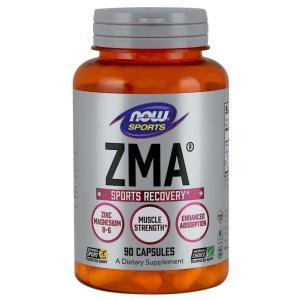 Now Foods  ZMA 2400mg 90粒 サプリメント bsdiet