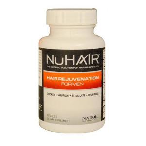 NU HAIR ヘア リジュベネーション 男性用|bsdiet