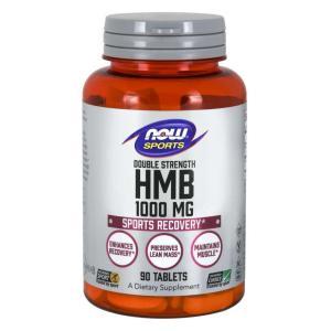 HMBサプリ 高濃度HMB1000mg 90タブレット NOW社 hmbサプリ hmbサプリメント hmbタブレット bsdiet