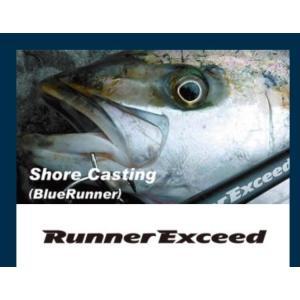 RippleFisher RunnerExceed105BHH nano ランナーエクシード  リップルフィッシャー ロッド|bsl13