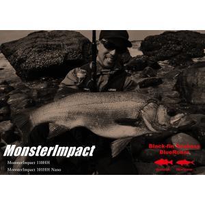 MonsterImpact 110HH Ripple Fisher リップルフィッシャー モンスターインパクト110HH|bsl13