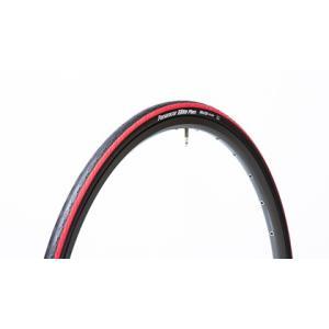 【FAK】パナレーサー タイヤ エリートプラス (レッド) 700×23C
